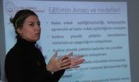 AFAD Personeline 'Kadına Yönelik Şiddetle Mücadele'' Semineri