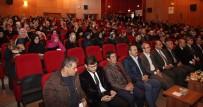 MUSTAFA AKGÜL - Ahlat'ta 'Peygamberimiz Ve Gençlik' Konulu Konferans