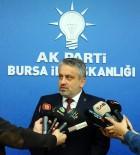 MUSTAFA ÖZTÜRK - AK Parti'de Aday Adaylığı Süreci Sona Erdi