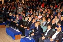 MEHMET YAVUZ DEMIR - AK Parti Genel Başkan Vekili Kurtulmuş Açıklaması 'Herkes Haddini Ve Yerini Bilsin'