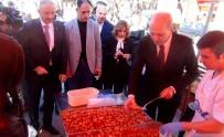 BAŞKONSOLOSLUK - AK Parti Genel Başkan Vekili Numan Kurtulmuş Açıklaması
