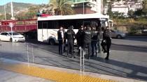 KAYIP KAÇAK - Alanya'daki Suç Örgütü Operasyonu