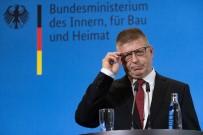 Alman İstihbaratının Yeni Başkanı Belli Oldu