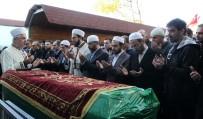 MECLIS BAŞKANı - Almanya Kahraman Türk Gencini Dualarla Türkiye'ye Yolcu Etti