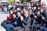 ABDULLAH ŞAHIN - Arguvan'da 10 Kasım Etkinlikleri Devam Ediyor