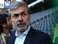 TÜRKIYE KUPASı - Aykut Kocaman imzayı atıyor