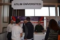 FAKÜLTE - Atılım Üniversitesi Trabzon'da Stant Açtı