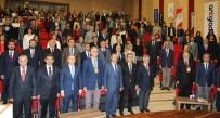 MUSTAFA ÜNAL - AÜ Uluslararası Antalya Kent Ekonomisi Sempozyumuna Ev Sahipliği Yaptı