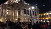 AŞIRI SAĞCI - Avusturya'da Aşırı Sağcı Hükümet Karşıtı Gösteri