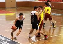 GENÇ KIZLAR - Aydın'da Okul Sporları Müsabakaları Başladı