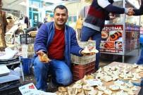 Aydın'da Yağış Olmayınca Mantarın Fiyatı Tavan Yaptı