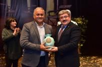 TİYATRO FESTİVALİ - Azerbaycan Kültür Bakanlığı Devlet Tiyatrosu Oyuncuları Bilecik'te Sahne Aldı
