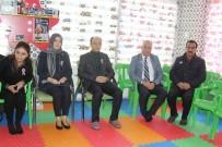 PEYGAMBER SEVGİSİ - Başkale'de 'Mevlit Kandili' Programı