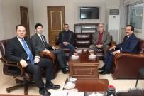 Başkan Atilla Açıklaması 'Daha Güzel Bir Çınar İçin Çalışmaya Devam Ediyoruz'
