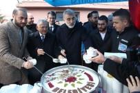 MEMDUH BÜYÜKKıLıÇ - Başkan Büyükkılıç Açıklaması 'Kazım Karabekir Mahallesini Yeniliyoruz'