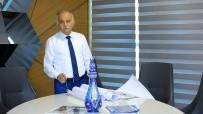 KARABAĞ - Başkan Hasan Karabağ Açıklaması 'İzmir Rantı İzmir'de Kalmalı'
