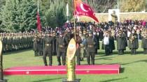 EĞİTİM MERKEZİ - Bedelli Askerlerin Yemin Töreni