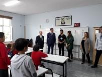 ÖĞRENCİ SAYISI - 'Benim Kulübüm Yeşilay' Projesi 10 Bin Öğrenciye Ulaştı