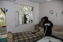 BEYKOZ BELEDİYESİ - Beykoz Belediyesinden Evlere Temizlik Ve Tadilat Hizmeti