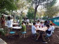 İÇMELER - Bilim Parkı, Öğrenci Gruplarını Ağırlamaya Devam Ediyor