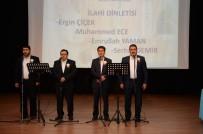 Bitlis'te   'Peygamberimiz Ve Gençlik' Konulu Program