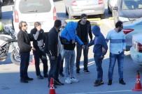 NARKOTIK - Bodrum'da Uyuşturucu Operasyonu Açıklaması 5 Tutuklama
