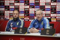 'Bu Maça Final Maçı Gibi Bakıyoruz'