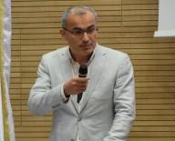 DİYABET HASTASI - Çalışkan Açıklaması 'Gelişen Teknoloji Diyabeti Tetikliyor'
