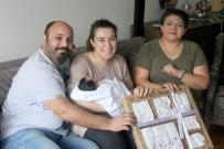 BERFIN - Çankayalı Ailelere 'Hoş Geldin Bebek' Hediyesi