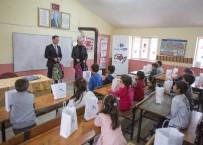 CARREFOURSA - Carrefoursa Ve TOG'dan Öğrencilere Kırtasiye Yardımı