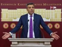 BASIN TOPLANTISI - CHP Grup Disiplin Kurulu, Öztürk Yılmaz'ın itirazını reddetti