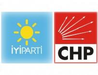 İyi Parti - CHP ile İyi Parti arasında iş birliği