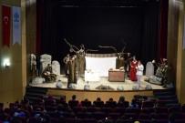 ŞEHIR TIYATROLARı - Çocuklar İçin Tiyatro Zamanı
