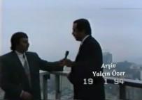 BASIN TOPLANTISI - Cumhurbaşkanı Erdoğan 24 Yıl Önce Taksim Camii'nin Yerini Böyle Gösterdi