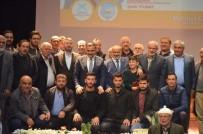 ŞEVKI YıLMAZ - Develi'de Yeniden Diriliş Konferansı