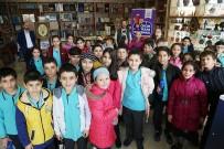 ESENLER BELEDİYESİ - Esenler'de Çocuk-Yazar Buluşması