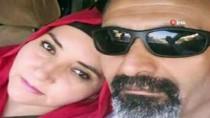 AİLE VE SOSYAL POLİTİKALAR BAKANLIĞI - Eşini, Eşarbını Sıkarak Öldürdüğü İddia Edilen Sanık Mahkemede Gözyaşlarına Boğuldu