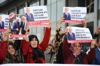 Fethi Yaşar'dan Adaylık Açıklaması