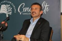 'Galatasaray'dan İki Kez Teklif Aldım'
