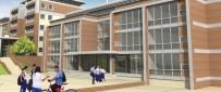 SINAV SİSTEMİ - Gaziosmanpaşa'ya 25 Yeni Okul Kazandırılacak