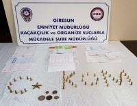 Giresun Ve Ordu'da Tefecilere Operasyon Açıklaması 5 Gözaltı