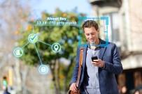 YÜZ TANIMA - Giriş Kartı Dönemi Bitiyor, Akıllı Telefonla Kartsız Geçiş Başlayacak