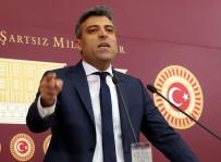 Grup Disiplin Kurulu'ndan CHP'li Öztürk Yılmaz'a Ret