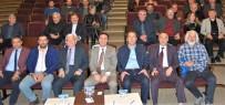 GAZIANTEP TICARET ODASı - GTO'da Sektörel Toplantılar Devam Ediyor