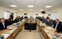 ŞAHINBEY BELEDIYESI - Güneydoğu'nun En Büyük Şehir Hastanesi Gaziantep'e Yapılıyor