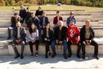Gürsu Belediyesi Gençlere Objektiften Bakış Sunuyor