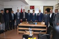İç Anadolu Şehit Ve Gazi Dernekleri Niğde'de Toplandı