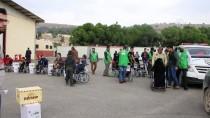 İDLIB - İHH'dan Suriye'de Engellilere Destek