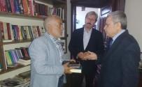 BALıKESIR ÜNIVERSITESI - İlahiyat Fakültesi Dekanı BGC'ni Ziyaret Etti