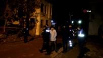 İstanbul'da 2 Bina Daha Boşaltıldı